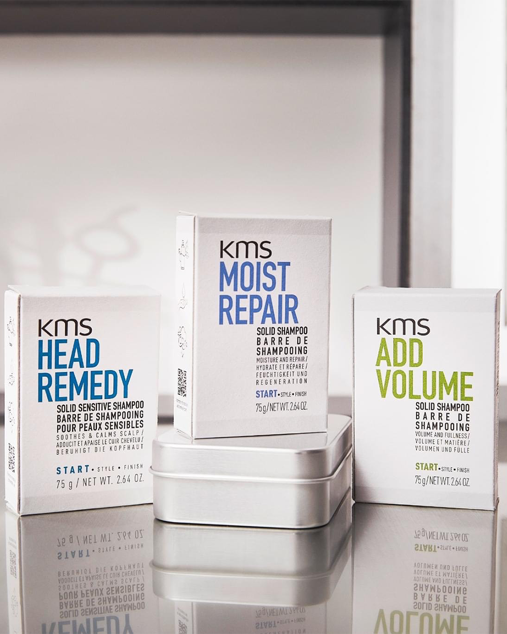 kms products